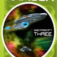 Star Trek Voyager Season 3 - television series review