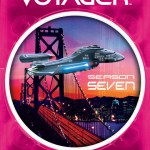Star Trek Voyager Season 7 – television series review