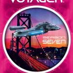 Star Trek Voyager Season 7 – television series review