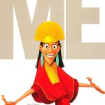 The Emperor's New Groove – animated film review