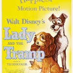 Lady and the Tramp – animated film review