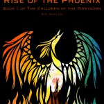 Rise of the Phoenix by R.F. Barlow – novel review