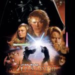 Star Wars Episode III – Revenge of the Sith – film review