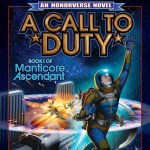 A Call to Duty by David Weber and Timothy Zahn – book review