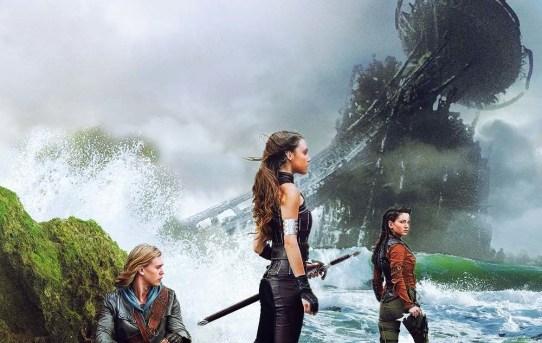 The Shannara Chronicles Season 1 - television series review