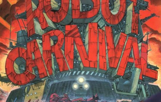 """""""Robot Carnival""""."""