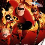 The Incredibles – animated film review