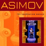 Foundation by Isaac Asimov – book review