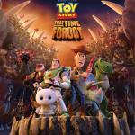 Toy Story That Time Forgot – television special review