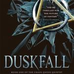 Duskfall by Christopher Husberg – book review
