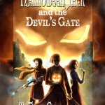 Halloween Jack and the Devil's Gate by M. Todd Gallowglas – book review