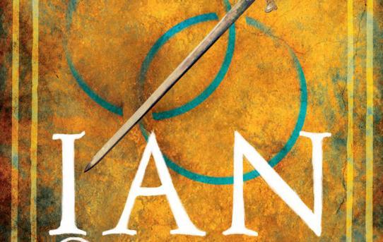 Ian Quicksilver - The Warrior's Return by Alyson Peterson