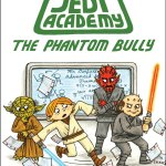 Star Wars Jedi Academy – The Phantom Bully by Jeffrey Brown – graphic novel review