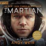 The Martian by Andy Weir – audiobook review