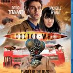 Planet of the Dead – television special review