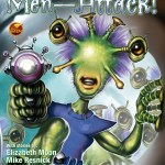 Little Green Men – Attack! – edited by Robin Wayne Bailey and Bryan Thomas Schmidt – anthology review