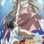 My Bride Is a Mermaid – anime television series review