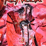RG Veda – original video animation series review