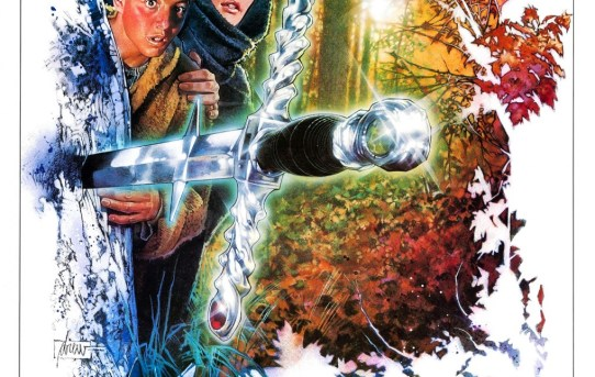 Ladyhawke - film review