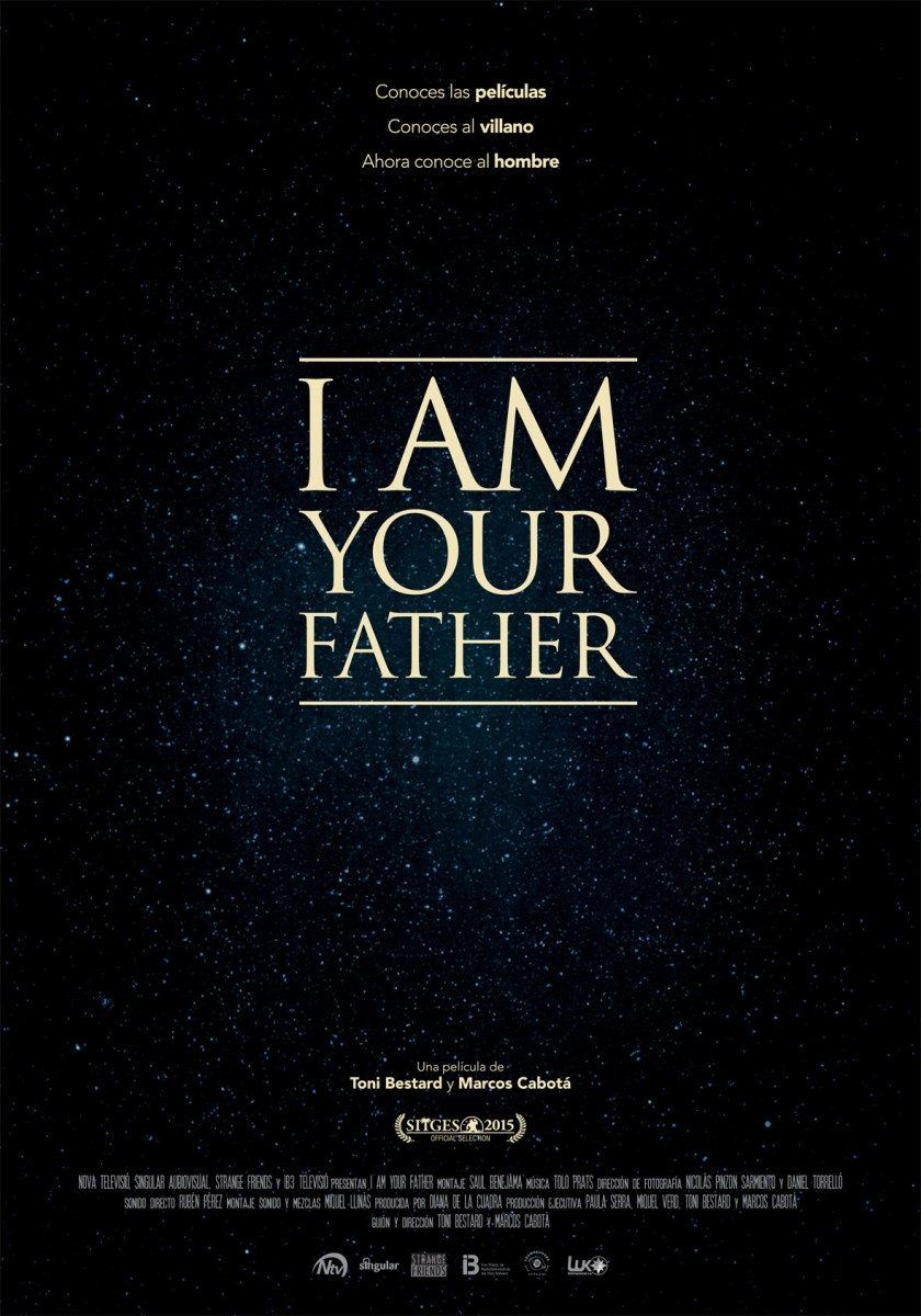 I Am Your Father - documentary film review