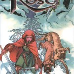Rose by Jeff Smith and Charles Vess – graphic novel review