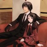 Blood Alone 1-3 by Masayuki Takano – manga review