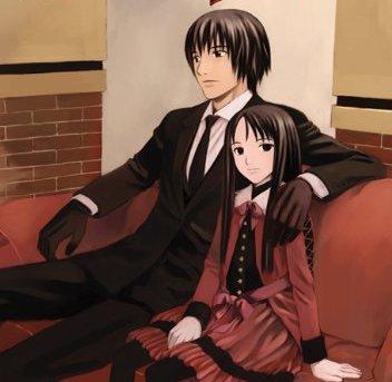 Blood Alone 1-3 by Masayuki Takano - manga review