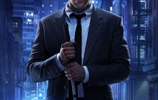 Daredevil Season One - television series review