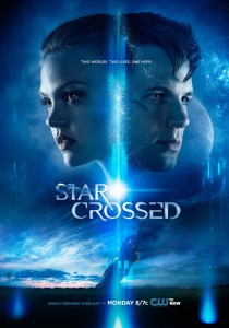 """Star-Crossed"" promotional poster."