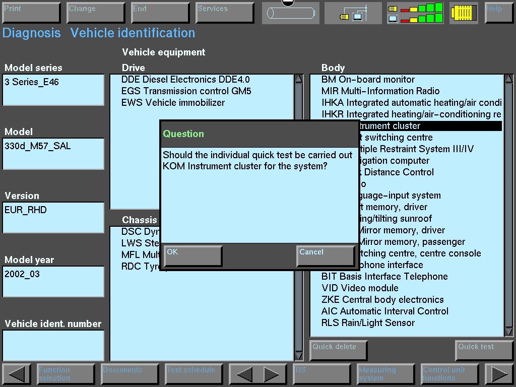 Bmw E46 Airbag Wiring Diagram