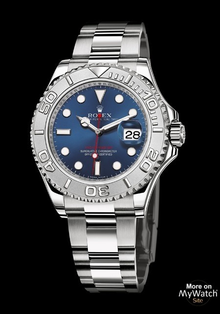 Watch Rolex Yacht Master Oyster Perpetual 116622 78800