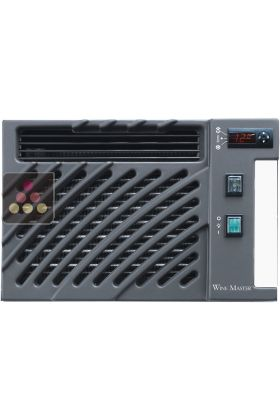 Air Conditioner For Natural Wine Cellar Up To 50m3 Cooling And Heating FONDIS ACI FON210 My