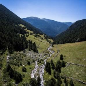 Andorran Valleys