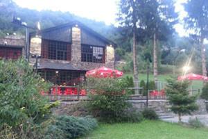 Authentic Mountain Restaurants