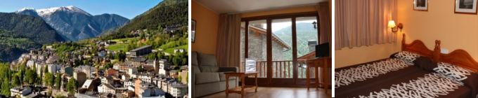 Apartments Solana de Ransol Andorra