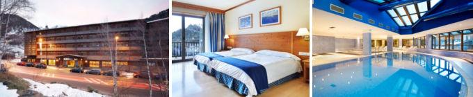 Hotel Euroski Vall d'Incles Andorra