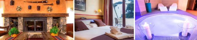 Hotel Himalaia Soldeu Andorra