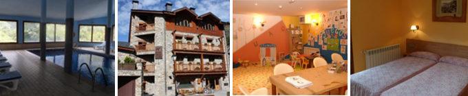 Segle XX Hotel in Andorra