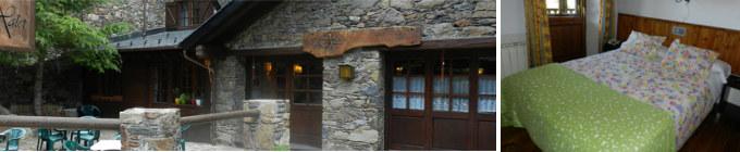 Hotel El Xalet Andorra