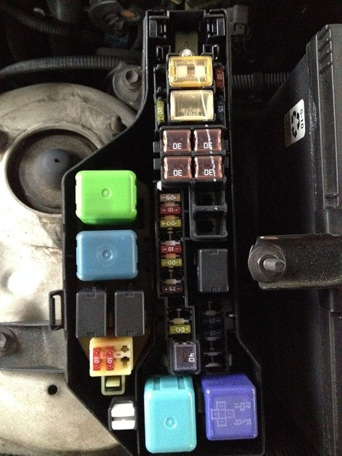 small resolution of fuse box on lexus is200 wiring diagram homelexus is 300 fuse box 17