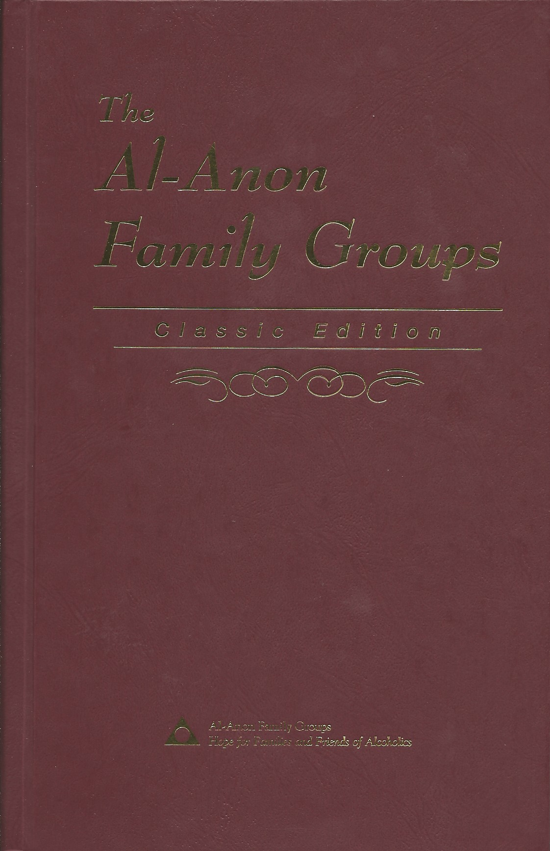 Al Anon Family Groups