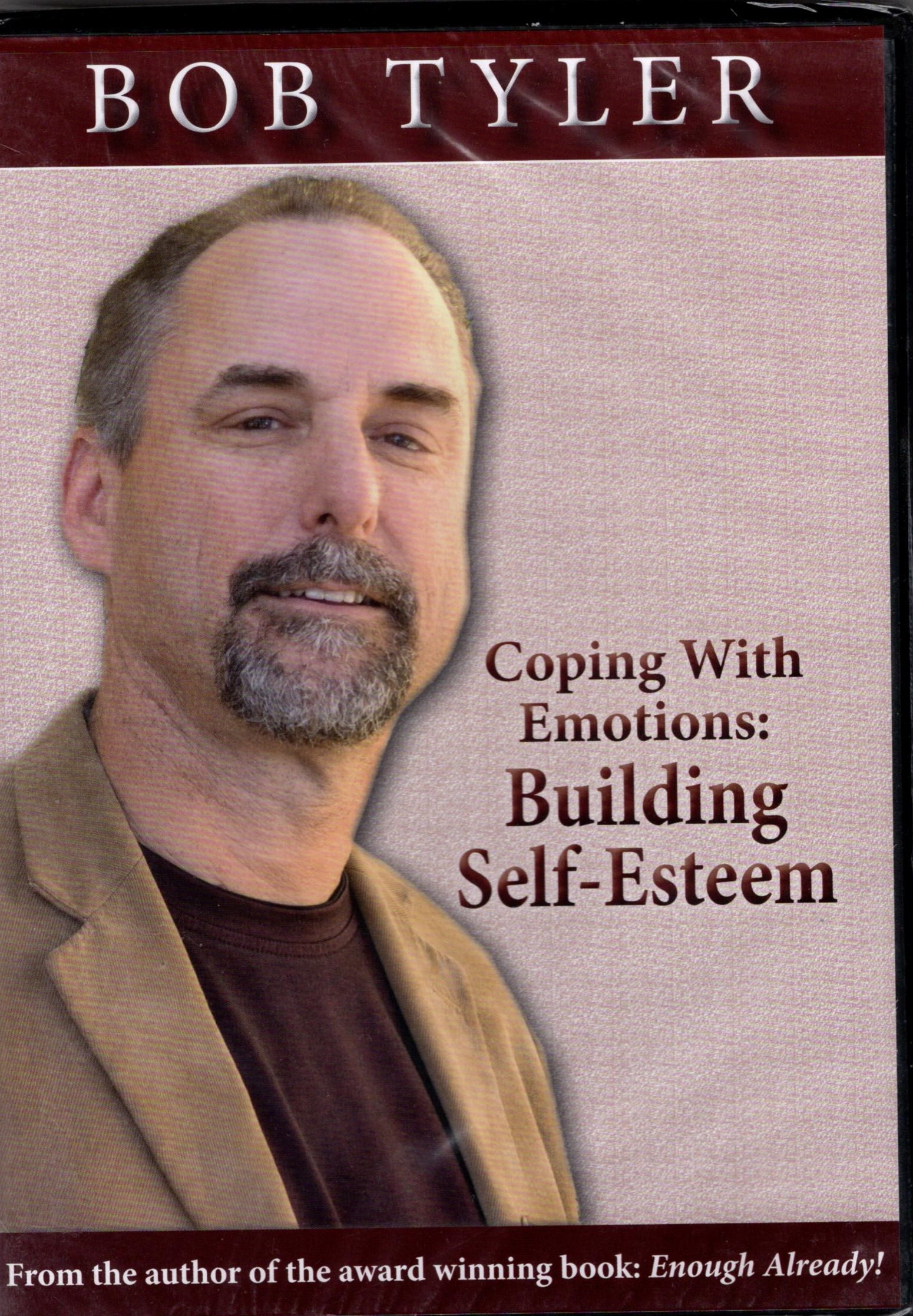 Coping With Emotions A Dvd About Building Self Esteem