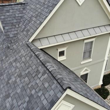 Certainteed Belmont Black Granite 1roof