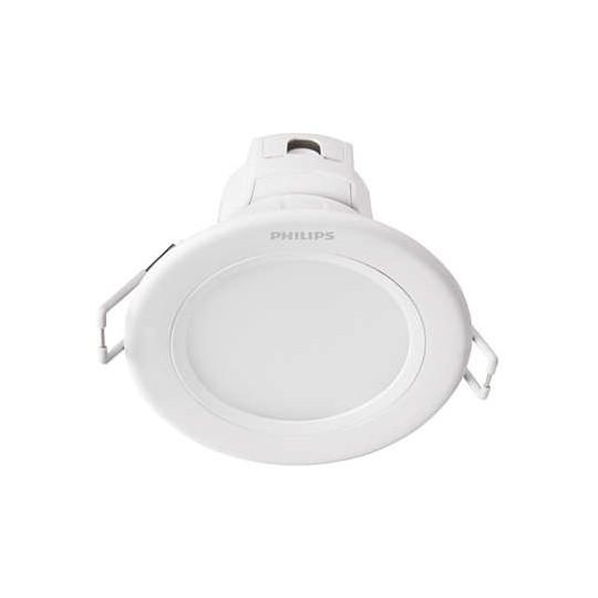 Philips 飛利浦 80082 6.5W LED 嵌入式射燈 | 萬曜電業