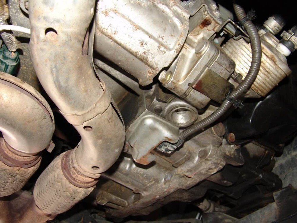 medium resolution of 5 speed auto crankshaft position sensor location