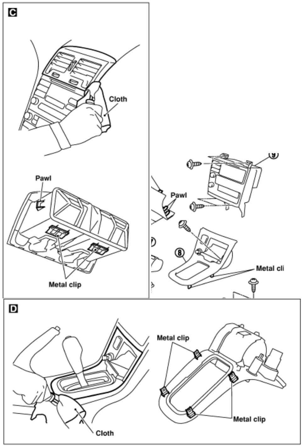 How to Fix Bose Random Speaker Cutout on 5thgen Maxima