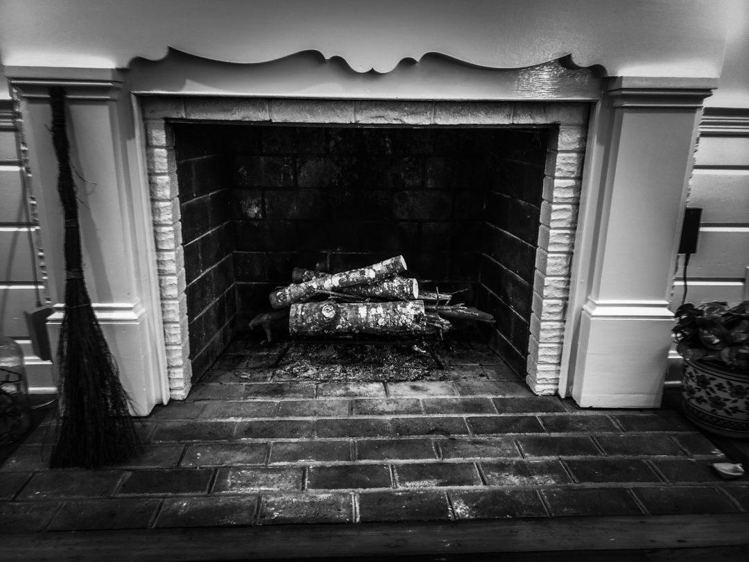 The Best Fireplace Door and Screen 1