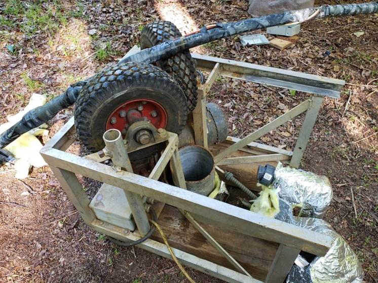 Revenge of the Well Pump 2