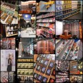 Frankfurter Buchmesse 2013 - Collage 01