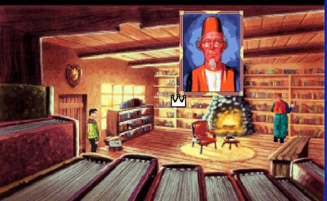 King S Quest Vi Heir Today Gone Tomorrow My Abandonware